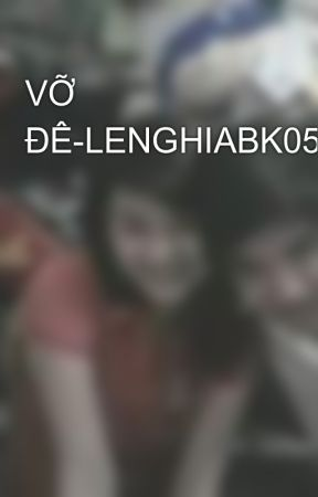 VỠ ĐÊ-LENGHIABK05 by lenghiabk05