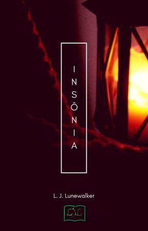 Insônia by Lunewalker