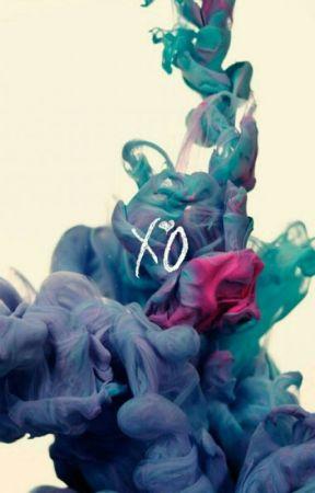 XO cupid by Kawaii_Wolf_dev