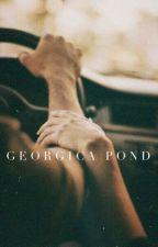 Georgica Pond  by Delena--Forever