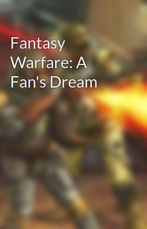 Fantasy Warfare: A Fan's Dream - WWE Monday Night Raw