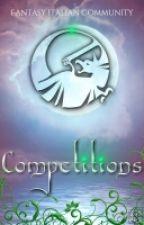 #FantasyCommunityITA Competitions by FantasyCommunityITA
