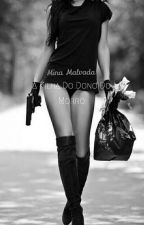 A Filha Do Dono Do Morro by Mina_Malvada