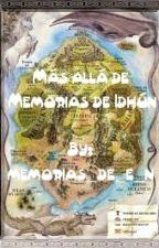 Más allá de Memorias de Idhún by memorias_de_e_n