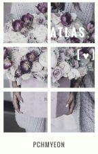 Atlas ❋ Chanbaek by chanbyunnie_