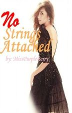 No Strings Attached (KathNiel) by MissPurpleBerry