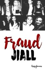 Fraud { Jiall AU } by happylouves
