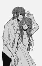 لن اخضع لك بسهوله by hemeko_chan