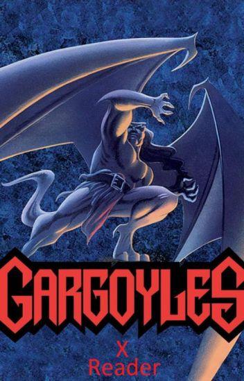 Gargoyles X Reader - Millie - Wattpad