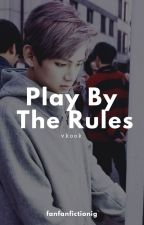 Play By The Rules [vkook] by Fanfanfictionig