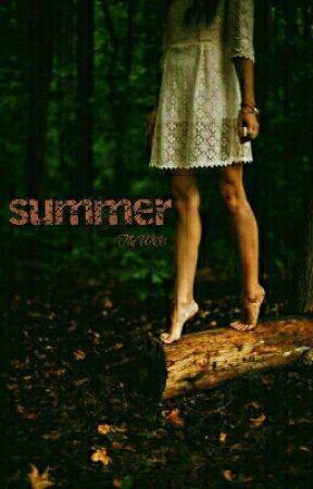 SUMMER. by SweetSugar_16