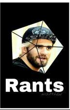 rollins report / rants and randoms.  by undisputedfuture