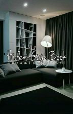 Hideki Gaje Book by AmateurLazyWriter