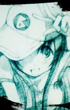 Soy otaku by Miizuukee