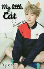 My little cat || Sugamon by AycieTan