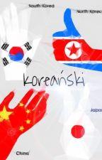 Koreański by Kyung_Soon001