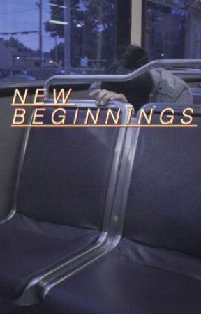 new beginnings by goblinsscrytoo