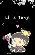 ❀Little Things➸BTS by Min3094