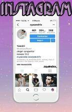 Instagram | Y.C #CarrotAwards2016 by JaquelineDice_