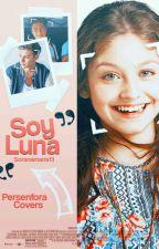 Soy Luna by soranamaria13