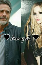 Angel (Negan fanfic) by tommo_addict
