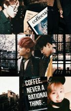 The Coffee Shop《Yoonmin Lime》 by Baeby98