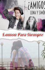 Lumon Para Siempre by nikolaaa92