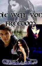 Die Welt von Freedom by Y-T-Fan