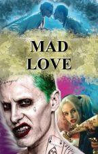 Joker&Harley by zireael07