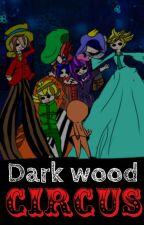 Dark Wood Circus (South Park AU) by Sakura_Fangirl