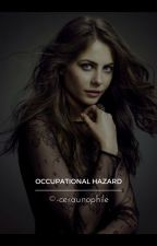 OCCUPATIONAL HAZARD || THEA QUEEN [ON HOLD] by -ceraunophile