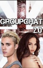 celebrity group chat 2.0  by -memphis-
