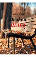 Broken Heart  by andreaarooo