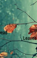 Dead Leaves (Suga) by Lyrabq