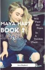 Maya Hart: Saved by MayaP_Hartx