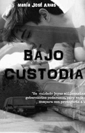 Bajo Custodia ® by mjariassoto