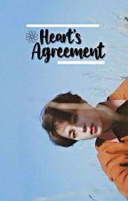 Heart's Agreement ● MINYOON by baemilo
