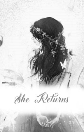 She Returns by mika1642