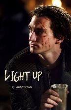 Light Up   John Murphy by wheelersoctavia