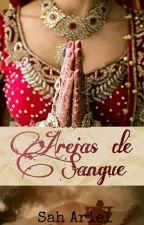 Areias De Sangue by Sahariel-