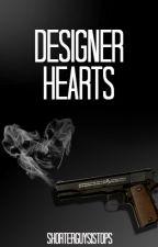 Designer Hearts [BoyXBoy] by shorterguyistops