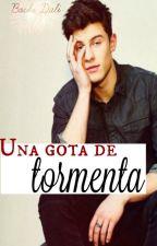 Una Gota de Tormenta (Shawn Mendes y Tú) by Bochidali