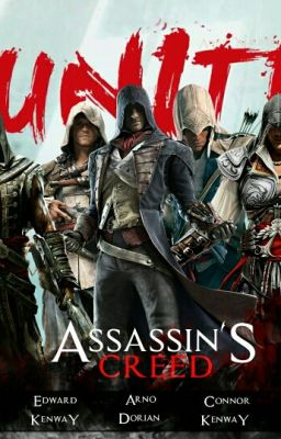 Assassin's Creed: Future's Past (Various!Assassin's Creed x reader