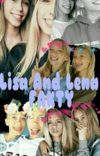 Lisa And Lena  Fakty!!! by SzaryJednorozec