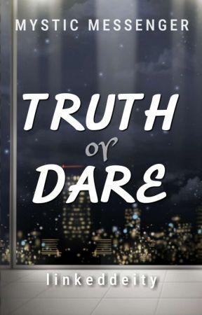 Truth or dare redhead