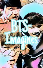 BTS-Imagines by riaweasley