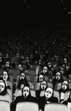 Ouija//Ethan Dolan by ash1i3