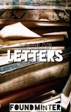Letters ; Lachlan by FoundMinter