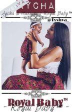 Royal Baby™ by Tyshva_
