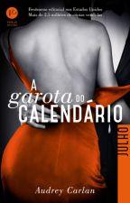 A garota do calendário - julho by DudaBarbosa542
